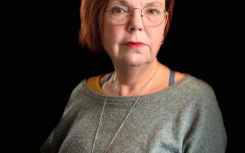 Lija Bosman