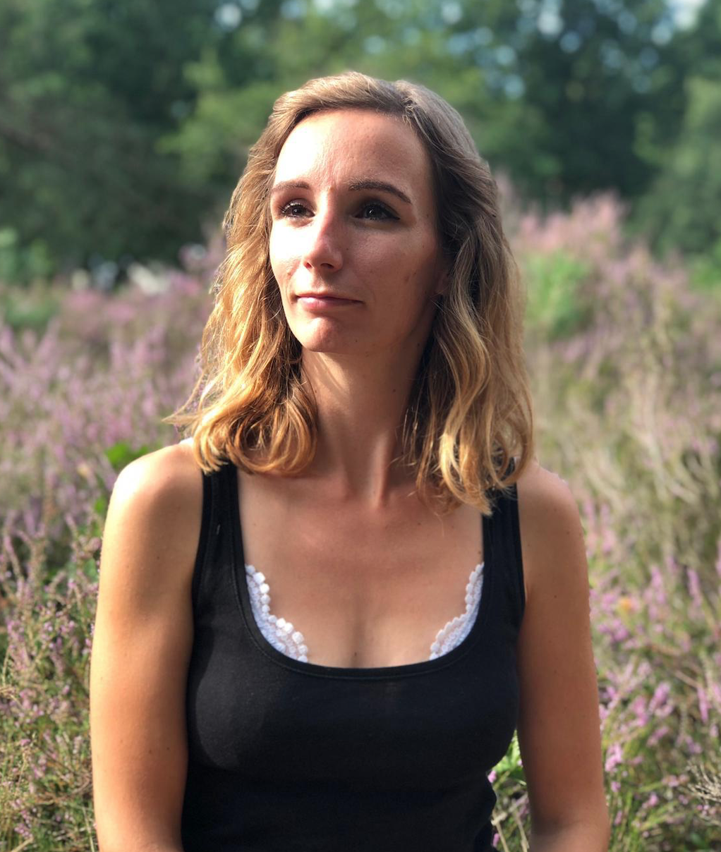 Amanda Korpelshoek